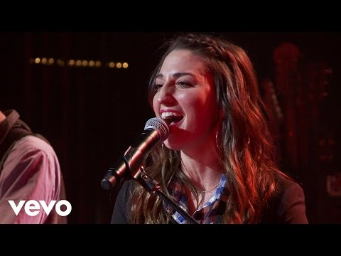 Sara Bareilles - F*ck You/Gonna Get Over You (VEVO Presents)