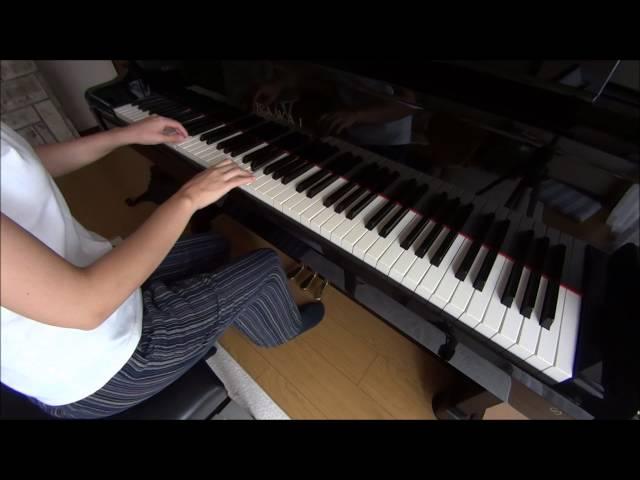 「ダイアナ」~大人のためのピアノ悠々塾(入門編)