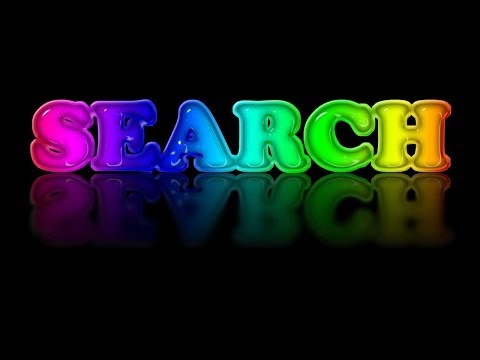 How do you refine a web search with google search operators list
