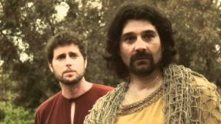 DVD Trailer: Apostle Peter and the Last Supper