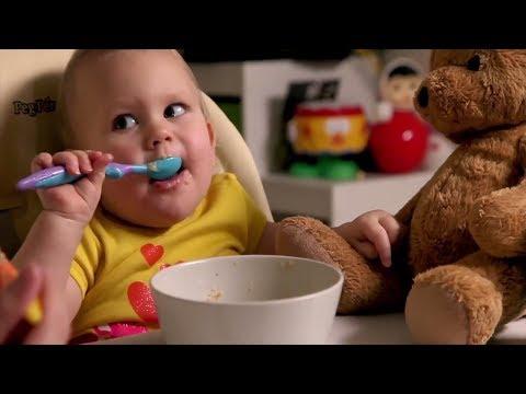 Что делать, если ребёнок отказывается есть?