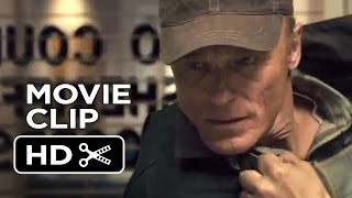 Nonton Frontera Movie Clip   Mugshot  2014    Michael Pe  A  Ed Harris Drama Hd Film Subtitle Indonesia Streaming Movie Download