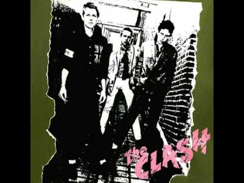 The Clash – Career Opportunities