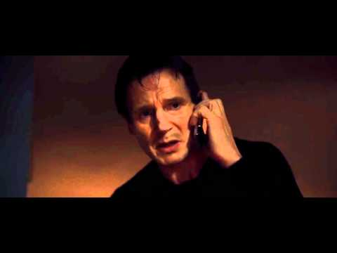 Taken - The 'particular set of skills' phone speech from the movie Taken (2008).