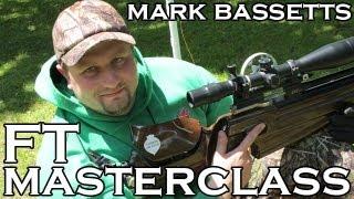 Airgun Field Target Masterclass
