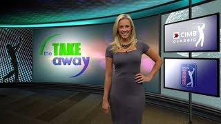 The Takeaway   Na's ace, JT's birdie train & #GolfIsHard by PGA TOUR