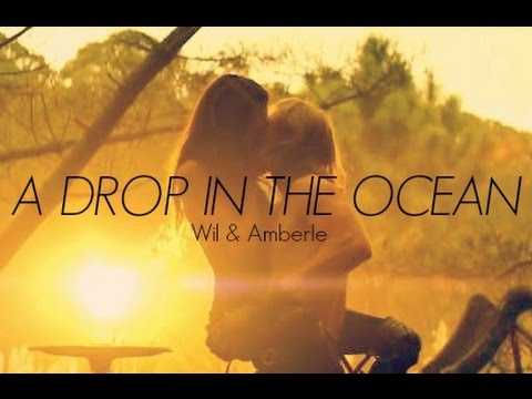 °wil & amberle°     A drop in the ocean [+1x06]