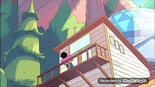 Steven Universo O Filme Happily Ever After/Eis Aqui O Futuro