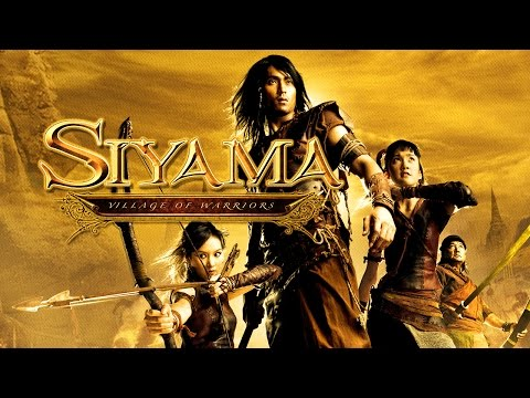 Siyama Village of Warriors Trailer