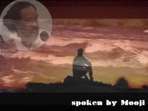 The Mechanism of Thinking ~ Spoken by Mooji