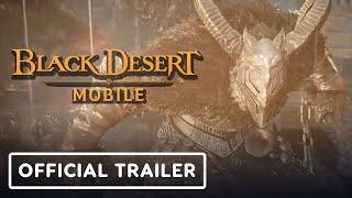 Black Desert Mobile - Official Trailer by IGN