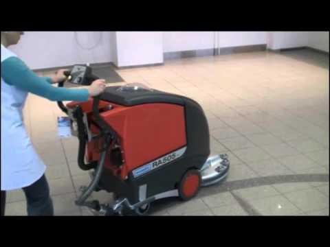 Scheuersaugmaschine Cleanfix RA 505 IBC bei www.ReinigungsBerater.de