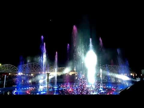 Video Dancing Fountion Jateng Fair 2016 feat K.I.T.A - Wiranagara download in MP3, 3GP, MP4, WEBM, AVI, FLV February 2017