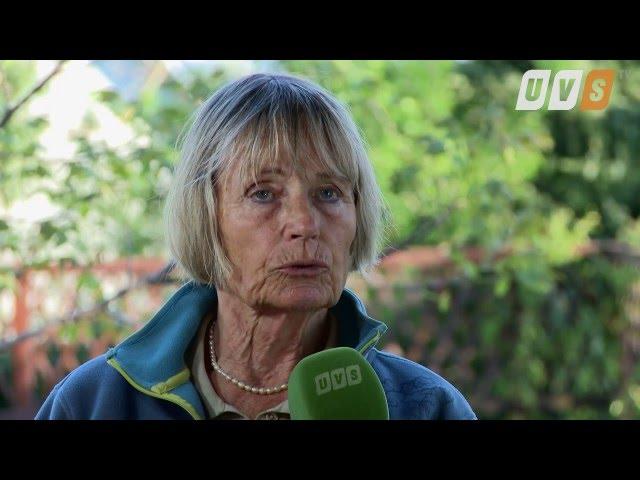 Kundenstimmen: Ingrid Hoffmeister