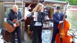 Die Wallerts - Facebookparty - Humppa-Video