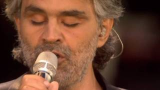 Opera Italy  City new picture : Andrea Bocelli - The Music of the Night