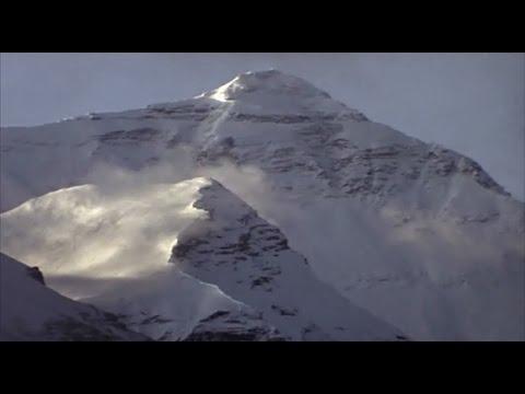 Into Thin Air Trailer