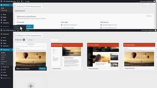 Tutorial: Set up WordPress Website on Alibaba Cloud