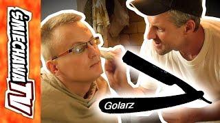 """Golenie """"u Szwagra"""" - VideoDowcip"""