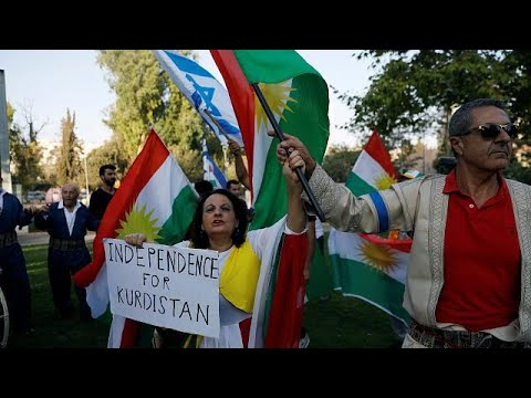 العرب اليوم - شاهد: الأكراد يستعدون للتصويت وسط تعالي أصوات الرافضين
