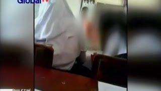 Video Video Kekerasan Guru Beredar, Sejumlah Orang Tua Murid Datangi Kepala Sekolah - BIM 19/10 MP3, 3GP, MP4, WEBM, AVI, FLV Mei 2017