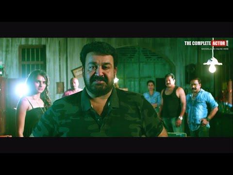 Loham 2015 Malayalam Movie Trailer | Mohanlal