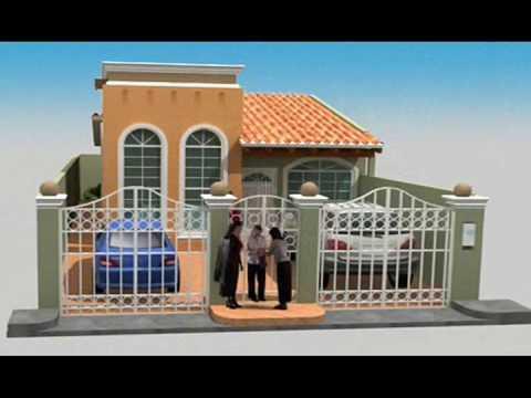 Casas bonitas private 4rum for Planos de casas hermosas