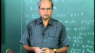 Mod-01 Lec-02 Functions And Relations