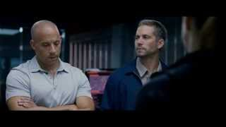 Nonton Fast & Furious 6 -- Go Big or Go Home -- Regal Movies [HD] Film Subtitle Indonesia Streaming Movie Download