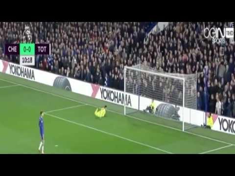 Chelsea vs Tottenham Hotspur 2-1 2016 HD Highlights/goals
