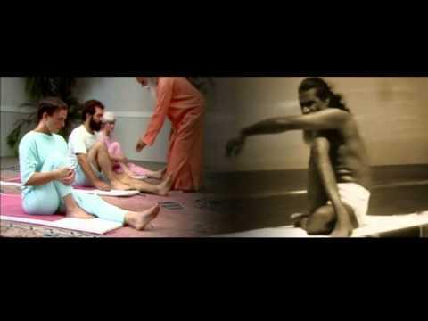 Asana: The Medical Benefits of Hatha Yoga