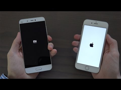 , title : 'Xiaomi Mi 5 vs. iPhone 6S - Which Is Faster?'