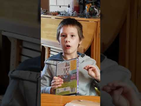 My Son Unboxing His New Dvd Kronks New Groove