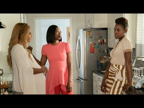 Insecure Season 3 Episode 6: Ready-Like