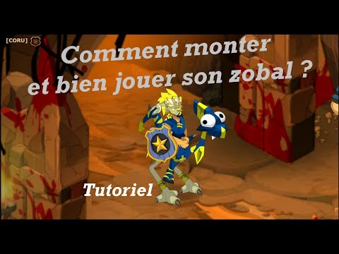 comment monter zobal terre
