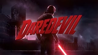 VIDEO: Daredevil With Lightsabers by ImmersionVFX