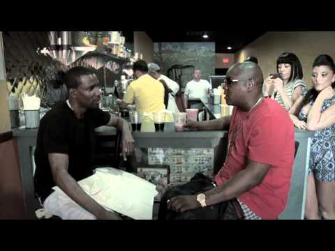 SPTV Live from Juices For Life Juice Bar (Feat. Jadakiss)