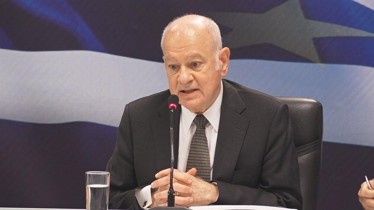 Δ.Παπαδημητρίου : Μείωση κόστους για τις επιχειρήσεις η ένταξη στην ρύθμιση