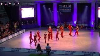 2Fast4U - Weltmeisterschaft 2014