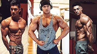 Video Top 5 Upcoming Young Men's Physique Who will Dominate MR OLYMPIA | Fitness Motivation MP3, 3GP, MP4, WEBM, AVI, FLV Desember 2017