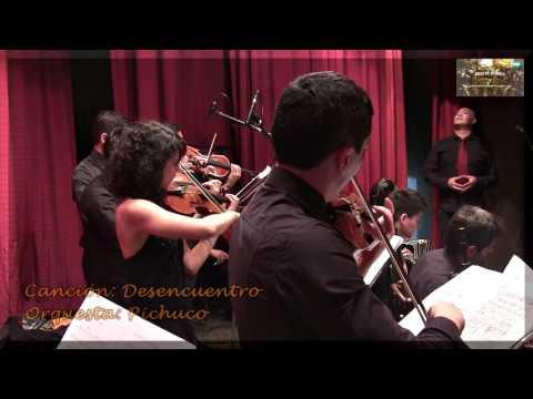 Los Zucca milonga y Pichuco Orquesta Tango en Buenos Aires