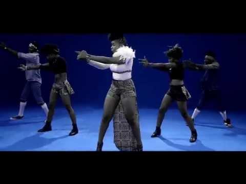 Yemi Alade ft Mugeez (R2Bees) - Pose (Official Dan