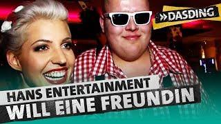 """Video Hans Entertainment: """"Mir ist nix peinlich!""""   DASDING MP3, 3GP, MP4, WEBM, AVI, FLV Februari 2017"""