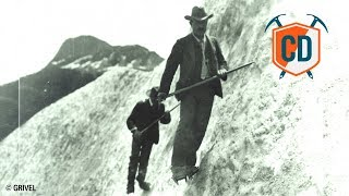 A History In Mountaineering - Grivel | Climbing Daily Ep.1347 by EpicTV Climbing Daily