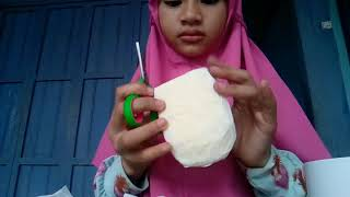 Download Video Cara buat squishy mudah MP3 3GP MP4