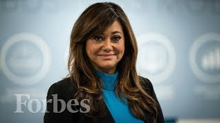 How Shirin Behzadi Grew Home Franchise Concepts Against All Odds | Forbes