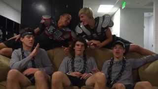 Shake it Off   Eagle Football
