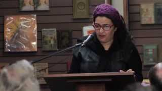 Thursdays at Readers Poetry Series – Poetry reading by Mahnaz Badihian
