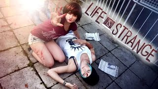 Life is Strange [CMV] - Obstacles by Syd Matters.