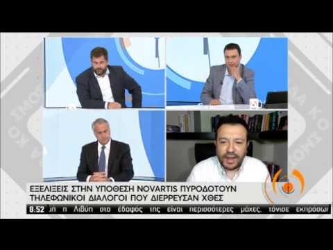 Οι Μ.Βορίδης και Ν.Παππάς στην ΕΡΤ | 23/06/2020 | ΕΡΤ